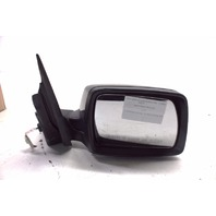 2007 2008 2009 BMW X3 Passenger Right Power Door Mirror 51163450526