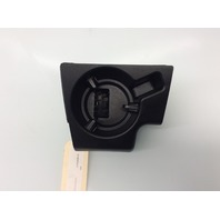 2006 2007 2008 2009 2010 BMW M6 Rear Center Console Cup Holder 51167072747