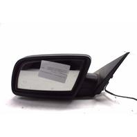 BMW 525i 528i 530i 535i 550i Left Driver door Mirror Grey 51167189685