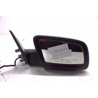 BMW 525i 528i 530i 535i 550i Right Passenger door Mirror Grey 51167189688