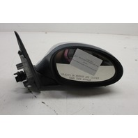BMW 323i 325i 328i 330i 335i Right Passenger Side View Mirror Black 51167189978