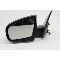2010 2011 2012 2013 BMW X5M E70 Left door Mirror Black side view