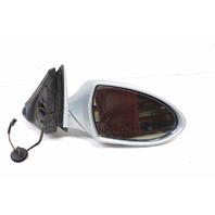 2006 2007 2008 BMW M5 Right Passenger Side View Mirror Silver 51168046364