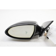 2006 2007 2008 BMW M6 Left Driver Side View Mirror Black 51168046385