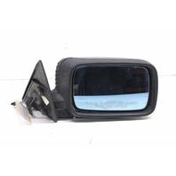 BMW 318i 325i 328i Right Passenger door Mirror Blue 51168144402