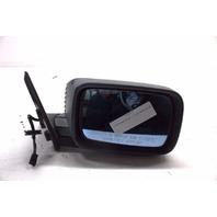 BMW 318i 323i 325i 328i Right Passenger Side View Mirror Blue 51168144402