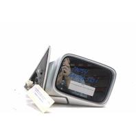 1991 1992 BMW 525i 535i M5 Right Passenger door Mirror Silver 51168181564