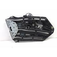 BMW 323i 325i 330i M3 Convertible Rear Right Quarter Window Regulator Assembly