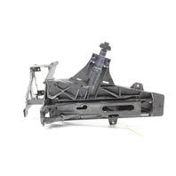 2011 2012 2013 2014 2015 BMW 750i Left Radiator Support Bracket 51647184159