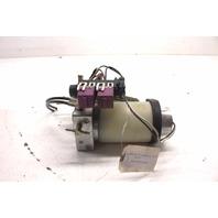 1999 2000 2001 2002 BMW Z3 E36 Convertible Top Motor Pump 54348407225