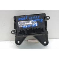 2011 Dodge RAM 1500 Transfer Case Control Module 56029559AC