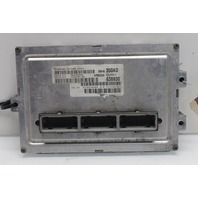 2000 DODGE RAM 1500 Engine Control Module ECM ECU 56040350AD