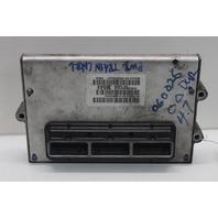 2000 Dodge Durango 4.7 Engine Control Module ECU ECM 56040365AE