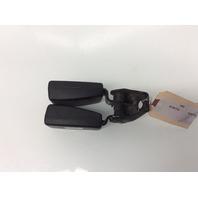2012 2013 2014 2015 Volkswagen Passat Rear Seat Belt Buckle Pair 561857739