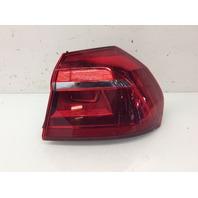 2016 Volkswagen Passat Sedan Right Outter Tail Light Lamp 561945096N