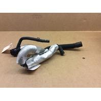 12 13 14 15 Volkswagen Beetle 2.5 radiator hose hoses fitting 5C0122157D