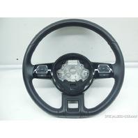 2012 2013 2014 Volkswagen Beetle Fender Edition Steering Wheel Small Scuffs