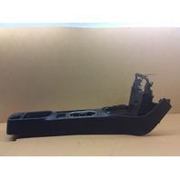 12 13 14 15 Volkswagen Beetle center console black 5C1863243B