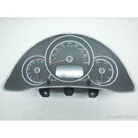 12 13 Volkswagen Beetle 2.5 Automatic Speedo Cluster Speedometer 16816 Miles