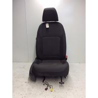 2012 2013 2014 Volkswagen Passat Right Passenger Seat 5C6881106D Black