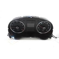 2013 Volkswagen Jetta Speedometer Cluster 5C6920952B