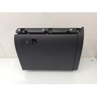 2011 2012 2013 2014 Volkswagen Jetta Passenger Dash Glove Box 5C7857097 Black