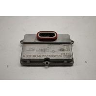 BMW 525i 530i 545i 745i Headlight Ballast Control Unit 5DV008290-00 63126907488