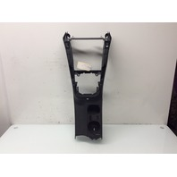 2010 2011 2012 2013 2014 Volkswagen Golf Hatchback Front Center Console Black