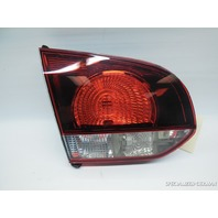 2010 2011 2012 Volkswagen Golf Gti Left Tail Light Lid Mounted 5K20094520093T