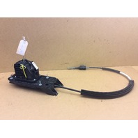 12 13 14 15 Volkswagen Beetle 2.5 automatic shifter and cable 5K1713025CE