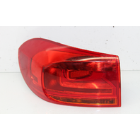 2012 2013 2014 2015 2016 Volkswagen Tiguan Left Outer Tail Light 5N0945095R