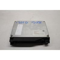 BMW 318i 328i 528i Z3 Engine Control Module ECU ECM 5WKD90351 12141429374