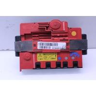 2009 BMW 335i Power Distribution Junction Fuse Box 61146942912