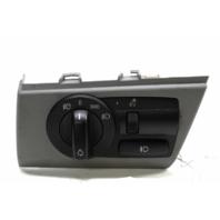 2007 2008 2009 2010 BMW X3 Headlamp Switch 61313420299