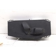 2011 BMW 335i Front Right Passenger Seat Switch 61316936984