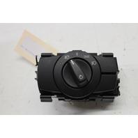 2008 2009 2010 2011 BMW 128i 135i Headlamp Control Switch 61316938865