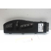 2007 BMW X3 Sport Utility E83 Front Left Driver Power Seat Switch 61317036125