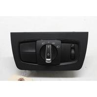2016 BMW M3 Headlight Switch 61319288027