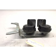 2012 BMW 135i High and Low Horn Set Pair 61337192551