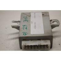 1999 2000 2001 2002 BMW Z3 Anti-Theft Control Unit Module 61354101593