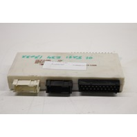 2001 BMW 528i Body Control Module BCM 61356901227
