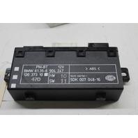 BMW 540i 740i 750i M5 Right Passenger Door Control Module 61356904247