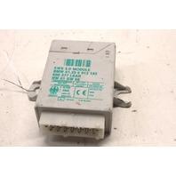 1999 2000 2001 2002 BMW Z3 Theft Locking Immobilizer Control Module 61356912145