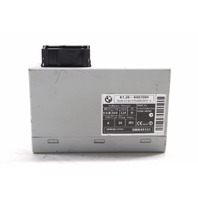 BMW 528i 535i 550i X5 X5M X6M Theft Passive Entry Control Module 61356957094