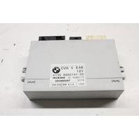 2001 2002 - 2006 BMW 325i 330i M3 Convertible Top Control Module 61356960141