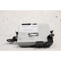 2008 BMW M6 Convertible Folding Top Control Module 61357198397