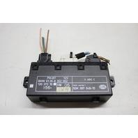 Bmw 525 528 530 540 740 750 door control module 61358352062