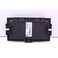 2009 BMW M3 Footwell Control Module 61359204527