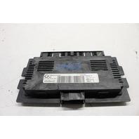 2011 BMW X5M Footwell Lighting Control Module 61359242523