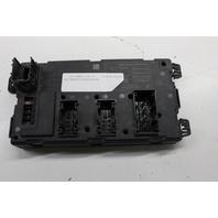 2014 BMW 335i GT Fusebox Sam Control Module 61359329701
